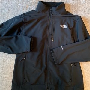 Northface APEX bionic JACKET EUC BLACK